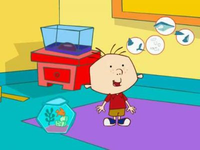 Stanley (Playhouse Disney Show)