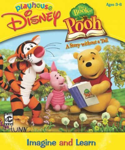 The Book of Pooh(Playhouse Disney Show)