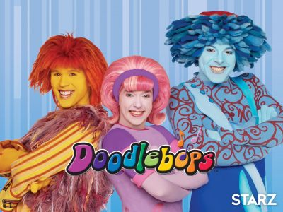 The Doodlebops (Playhouse Disney Show)