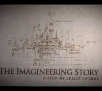 The Imagineering Story (Disney+ Documentary)