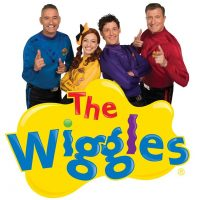 The Wiggles(Playhouse Disney Show)