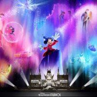 Wonderful World of Animation (Disney World Show)