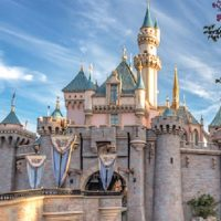 Superstar Limo– Extinct Disneyland Attractions