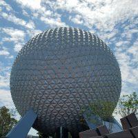 Millennium Village- Extinct Disney World Attraction