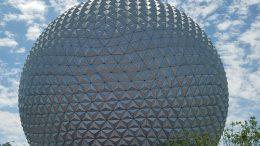 Kim Possible World Showcase Adventure - Extinct Disney World Activity