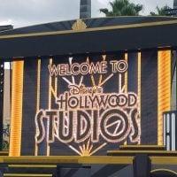 Hollywood! Hollywood! A Star-Studded Spectacular- Extinct Disney World