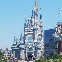 Snow White's Adventures- Extinct Disney World Ride