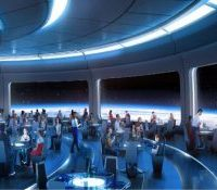 Space 220 (Disney World Restaurant)