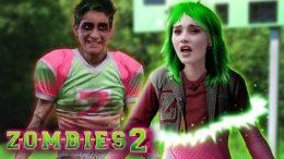 zombies 2 disney