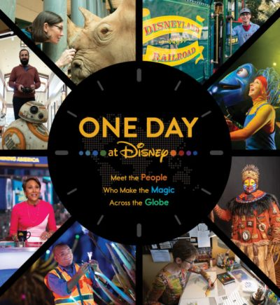 One Day at Disney (Disney+ Show)