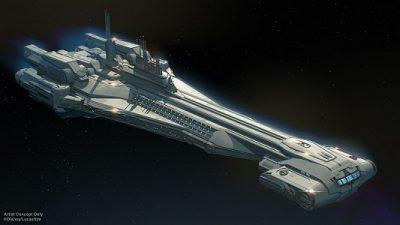 Star Wars: Galactic Starcruiser | Disney World Star Wars Hotel
