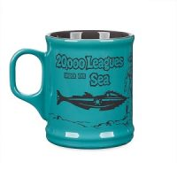20,000 Leagues Under the Sea Mug – 65th Anniversary