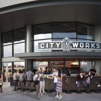 City Works Eatery & Pour House (Disney World Restaurant)