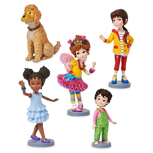 Fancy Nancy Figure Play Set | Disney Junior Toys