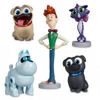 Puppy Dog Pals Figure Play Set | Disney Junior Toys