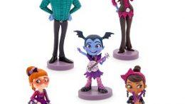 Vampirina Figure Play Set