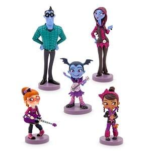 Vampirina Figure Play Set   Disney Junior Toys