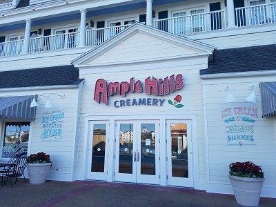 Ample Hills Creamery (Disney World)