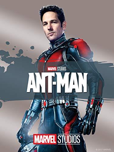 Ant-Man | Marvel Movie