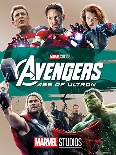 Avengers Age of Ultron | Marvel Movie