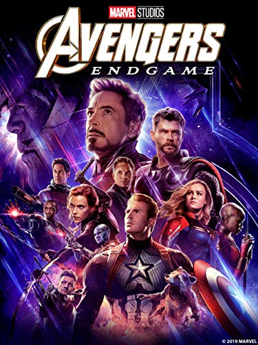 Avengers Endgame | Marvel Movie