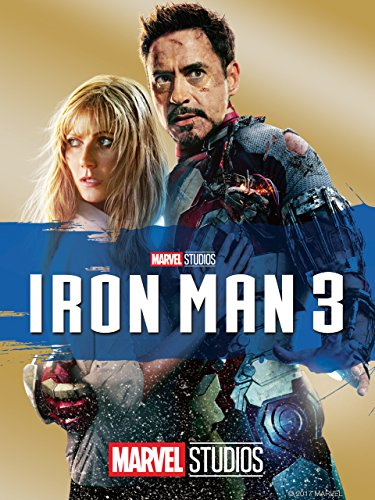 Iron Man 3 | Marvel Movie