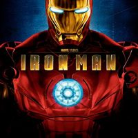 Iron Man | Marvel Movie