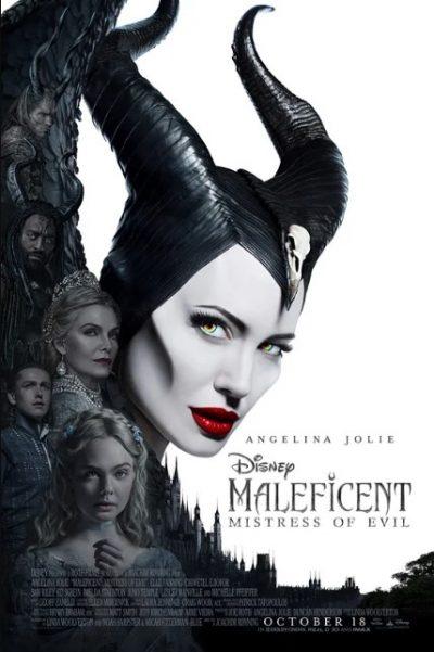 Maleficent Mistress of Evil (2019 Movie)