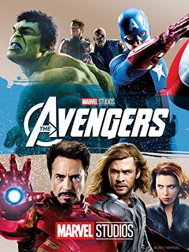 Marvel's The Avengers | Marvel Movie