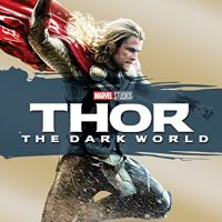 Thor The Dark World | Marvel Movie