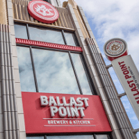 Ballast Point Brewing Company (Disneyland)
