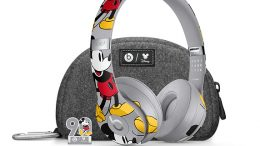 Beats Solo3 Wireless Mickey Mouse Headphones