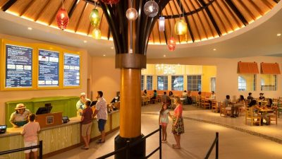 Centertown Market (Disney World Restaurant)
