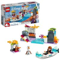 Frozen 2 Anna's Canoe Expedition 41165 | LEGO Disney Princess