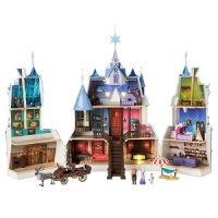 Frozen 2 Arendelle Castle Play Set | Disney Toys