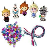Frozen 2 Necklace Activity Set | Disney Toys