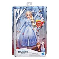 Frozen 2 Singing Elsa Doll with Music | Disney Toys