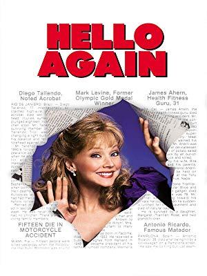 Hello Again (Touchstone Movie)