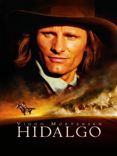 Hidalgo (Touchstone Movie)