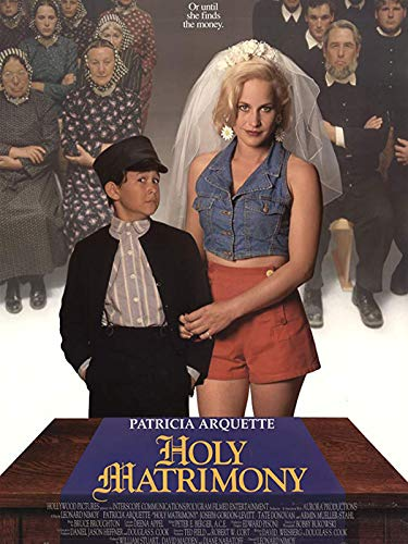 Holy Matrimony (Hollywood Pictures Movie)