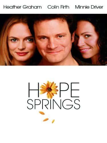 Hope Springs (Touchstone Movie)