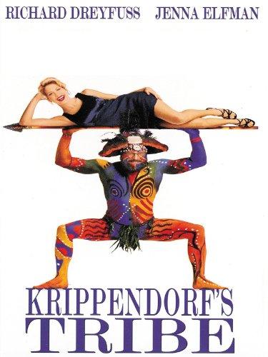 Krippendorf's Tribe (Touchstone Movie)