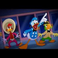 Legend of The Three Caballeros (Disney+ Show)