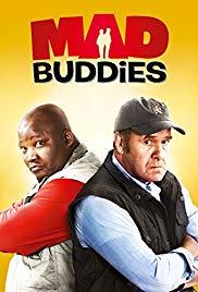 Mad Buddies (Touchstone Movie)
