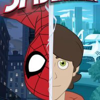 Marvel's Spider-Man (DisneyXD Show)