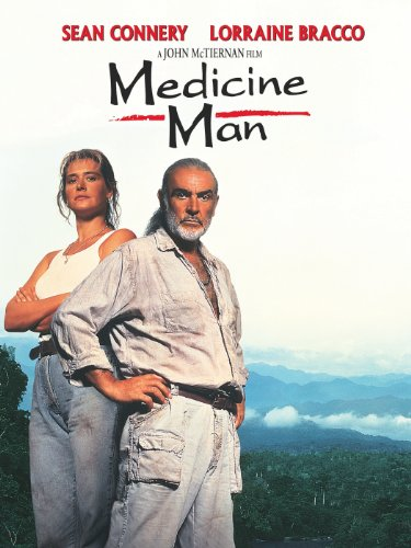 Medicine Man (Hollywood Pictures Movie)