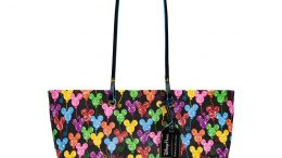 Mickey Mouse Balloons Tote by Dooney & Bourke