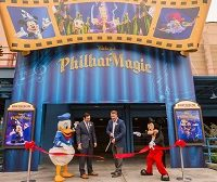 Mickey's Philharmagic (Disneyland)