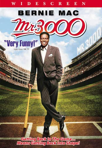 Mr. 3000 (Touchstone Movie)