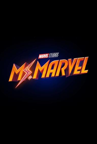 Ms. Marvel (Disney+ Show)
